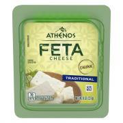 Athenos Feta Cheese Chunk