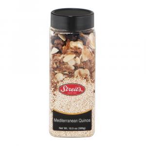 Streit's Mediterranean Quinoa Mix