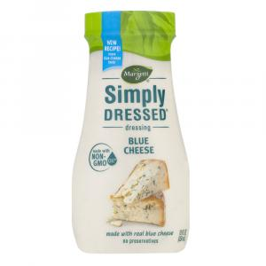 Marzetti Simply Dressed Blue Cheese Dressing