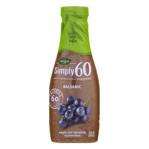 Marzetti Simply 60 Balsamic Vinaigrette