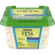 Atheno Reduced Fat Feta Cheese Crumbles