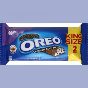 Milka Oreo King Size Candy Bar