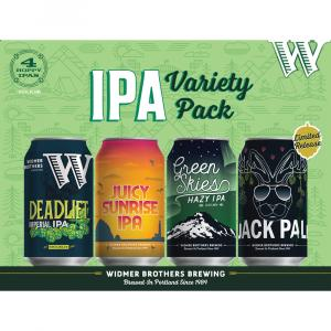 Widmer Brothers Best Variety Pack