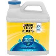 Tidy Cats Scoop Immediate Odor Control Formula