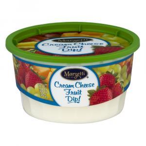 Marzetti Cream Cheese Fruit Dip