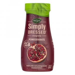Marzetti Simply Dressed All Natural Pomegranate Vinaigrette