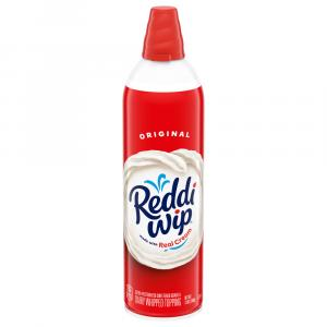 Reddi-Wip Original Dairy Whipped Topping