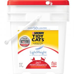 Tidy Cats 24/7 Light Weight Pail