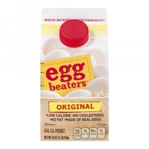 Fleischmann's Egg Beaters