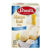 Streit's Gluten Free Matzo Ball Mix