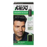 Just for Men Real Black Hair Color