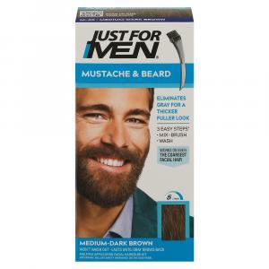 Just For Men Gel Medium-dark Brown Hair Color