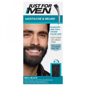 Just for Men Gel Real Black Hair Color