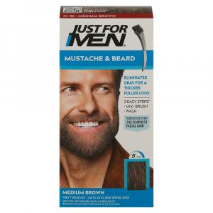 Just For Men Gel Medium Brown