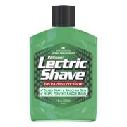 Lectric Shave Regular