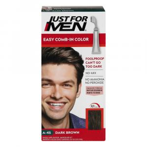 Just For Men Autostop Dark Brown A-45