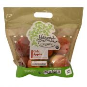 Nature's Promise Organic Gala Apples