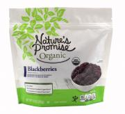 Nature's Promise Organic Frozen Blackberries