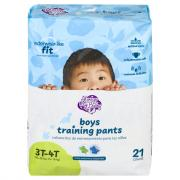 Always My Baby Training Pants Boy Size 3T-4T