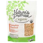 Nature's Promise Organic Pumpkin Flaxseed Granola