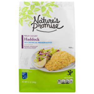 Nature's Promise Haddock Fillets