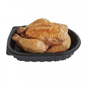 Nature's Promise Rotisserie Chicken