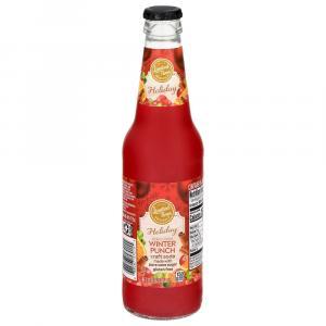 Limited Time Originals Gluten Free Winter Punch Soda