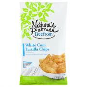 Nature's Promise White Corn Tortilla Chips