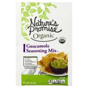 Nature's Promise Organic Guacamole Mix