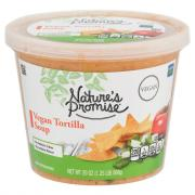 Nature's Promise Vegan Tortilla Soup