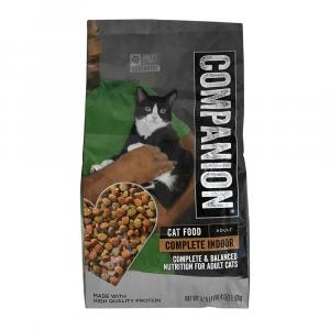 Companion Adult Indoor Cat Food
