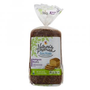 Nature's Promise Good Grains Bread