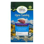 Nature's Promise Grain Free Open Country Duck Sweet Potato