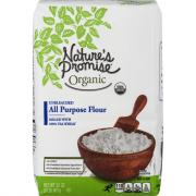 Nature's Promise Organic All Purpose Flour