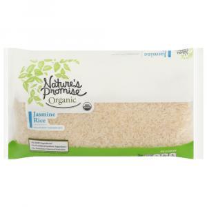 Nature's Promise Jasmine Rice