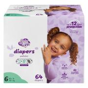 Always My Baby Diapers Club Size 6