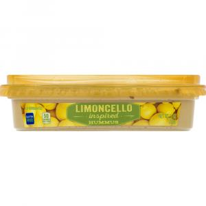 Limited Time Originals Limoncello Hummus