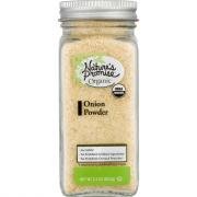 Nature's Promise Organic Onion Powder