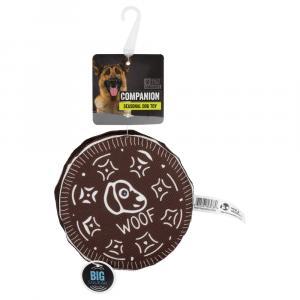 Companion Sandwich Cookie Dog Toy