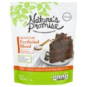 Nature's Promise Granular Erythritol Blend