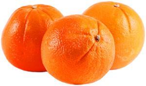 Nature's Promise Organic Oranges