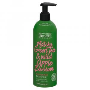 Not Your Mothers Naturals Matcha Green Tea Shampoo