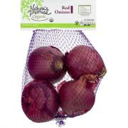 Nature's Promise Organic Red Onions