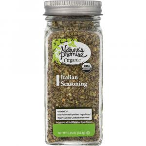 Nature's Promise Organic Italian Seasoning