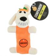 Companion Limited Time Offer Pumpkin Dog Toy