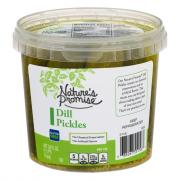 Nature's Promise Whole Dill Pickles