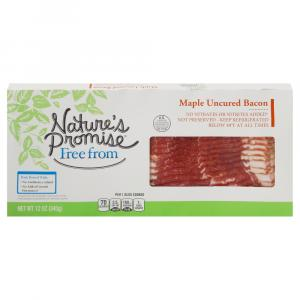 Nature's Promise Maple Bacon