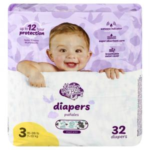 Always My Baby Diapers Size 3