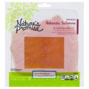 Nature's Promise Organic Cold Smoked Atlantic Salmon