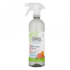 Nature's Promise Multi-Surface Cleaner Sparkling Grapefruit
